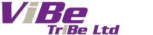Vibe Fitness Logo